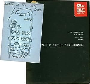 The Flight of the Phoenix (Original screenplay: Aldrich, Robert (director,