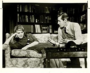 Who's Afraid of Virginia Woolf (Collection of: Albee, Edward (playwright);