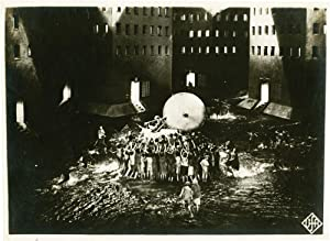 Metropolis (UFA still photograph from the 1927 film)