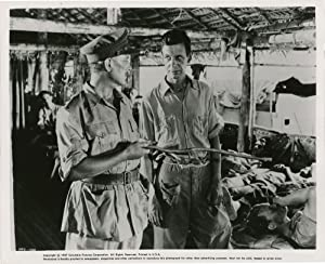 Bridge on the River Kwai (Original photograph from the 1957 film): Lean, David (director); Pierre ...