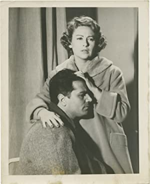 Defend My Love [I'll Defend You, My Love] (Vintage photograph from the 1956 film): Macchi, ...