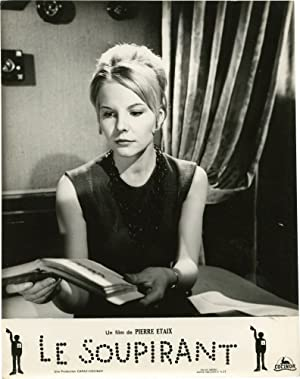 The Suitor [Le soupirant] (Collection of 6 original photographs from the 1962 film): Étaix, Pierre ...