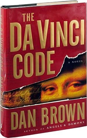 The Da Vinci Code (First Edition): Brown, Dan