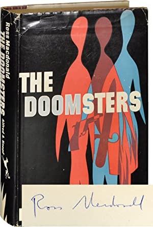 The Doomsters (Signed First Edition): Macdonald, Ross
