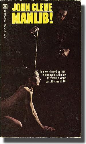 Manlib! (First Edition): Offutt, Andrew J.