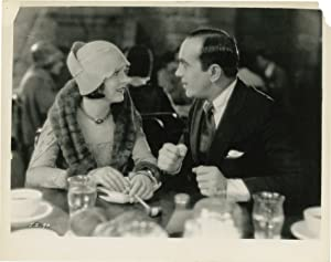The Jazz Singer (Still photograph from the 1927 film)