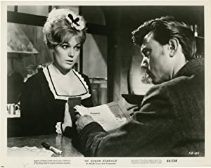 Of Human Bondage (Collection of 13 photographs from the 1964 film): Maugham, W. Somerset (novel); ...