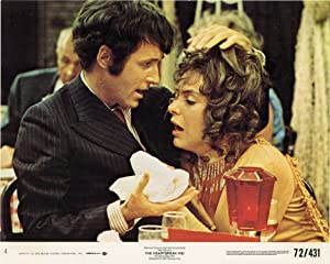 The Heartbreak Kid (Collection of 8 photographs from the 1972 film): May, Elaine (director); Neil ...
