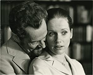 Scenes from a Marriage (Original photograph from the 1974 film): Bergman, Ingmar (director, writer)...