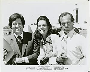 Smile (Collection of three original photographs from the 1975 film): Ritchie, Michael (director, ...