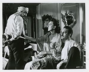 The Exterminating Angel (Collection of 5 original photographs from the 1962 film): Bunuel, Luis (...