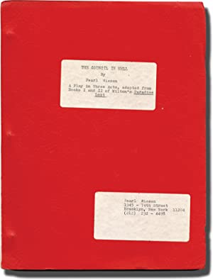 The Council in Hell (Original script for an unproduced play): Wiesen, Pearl (playwright)