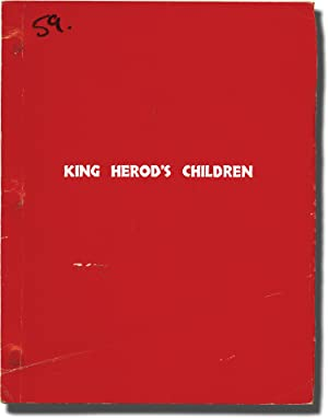 The Seventh Coin [King Herod's Children] (Original screenplay for the 1993 film)