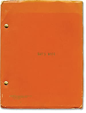 Ray's Wife (Original screenplay for an unproduced: Prochnik, Leon (screenwriter);