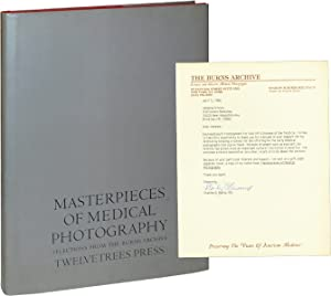 Masterpieces of Medical Photography (Signed Limited Edition,: Burns, Stanley, M.D.