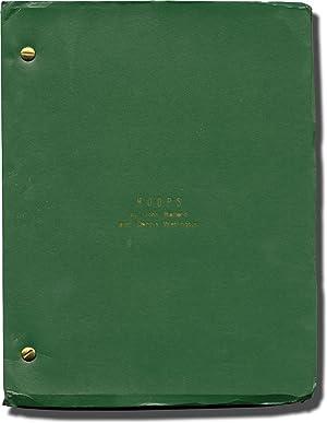 Hoops (Screenplay for an unproduced film): Ballard, John H. (story, screenwriter, producer); Walter...