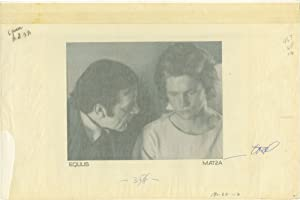 Equus (Collection of five original photographs from the 1977 film): Lumet, Sidney (director); Peter...