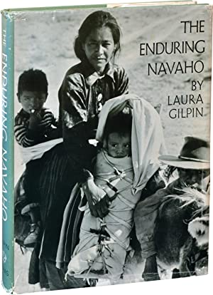 The Enduring Navaho (First Edition)
