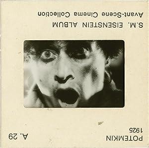 S.M. [Sergei] Eisenstein: Complete Works (120 slides from films): Eisenstein, Sergei