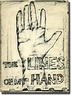 The Lines of My Hand (First Edition): Frank, Robert