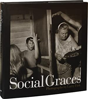 Social Graces (Signed First Edition)