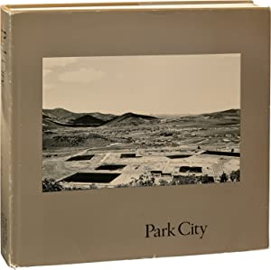 Park City (First Edition): Baltz, Lewis