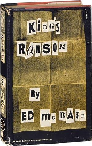 King's Ransom (First Edition): McBain, Ed