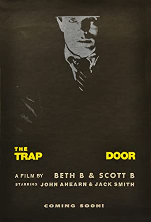 The Trap Door (Original poster for the 1980 film)