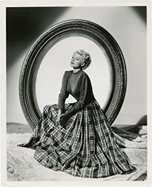 The Lady from Shanghai (Original photograph from the 1947 film noir)