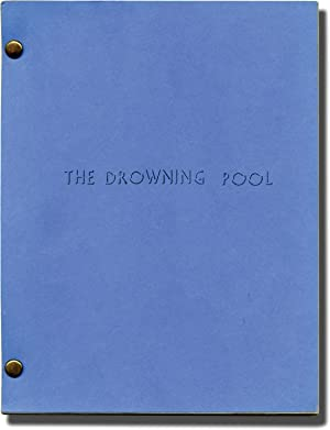 The Drowning Pool (Original screenplay for the: Rosenberg, Stuart (director);