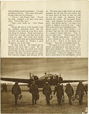 One of Our Aircraft is Missing (Original British Program for the 1942 film): Powell, Michael and ...