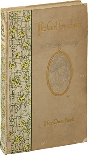 The Girl Graduate: Her Own Book (Original yearbook signed by Margaret Mitchell): Mitchell, Margaret...