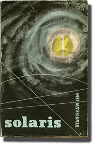 Solaris (First Polish Edition): Lem, Stanislaw
