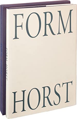 Form (Signed Limited Edition)
