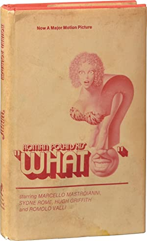 What? (First Edition): Polanski, Roman