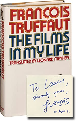 The Films in my Life (Signed First Edition)