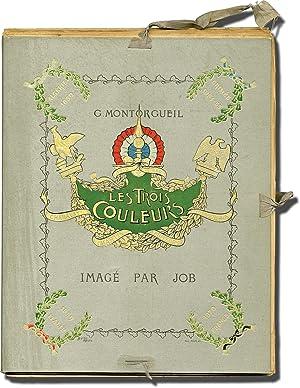 Les Trois Couleurs (First Edition): Montorgueil, G. (Author),