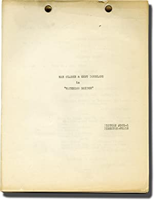 Waterloo Bridge (Post-production script for the 1931 film)
