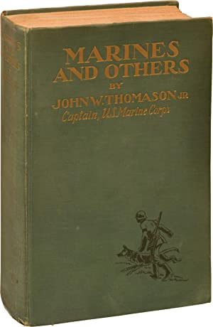 Marines and Others (First Edition, Inscribed)