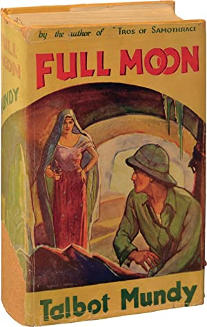 Full Moon (First Edition): Mundy, Talbot
