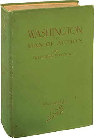Washington: The Man of Action (First Edition)