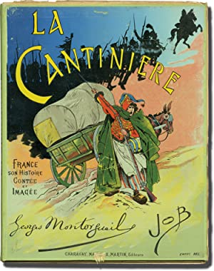 La Cantiniere (First Edition)