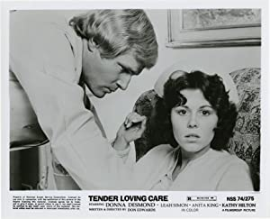 Tender Loving Care (Collection of five original photographs from the 1973 film): Edmonds, Don (...