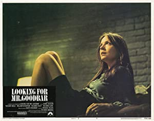 Looking for Mr. Goodbar (Collection of 8 lobby cards from the 1977 film): Rossner, Judith (novel); ...