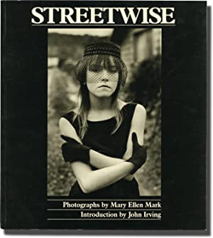 Streetwise (First Edition): Mark, Mary Ellen