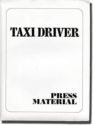Taxi Driver (Original press kit for the 1976 film)