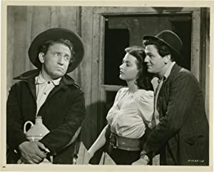Tortilla Flat (Collection of five original photographs from the 1942 film)