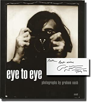 Eye to Eye (Signed First Edition)