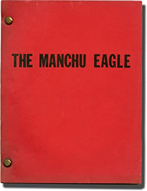 Murder Caper Mystery [The Manchu Eagle] (Original screenplay for the 1975 film)