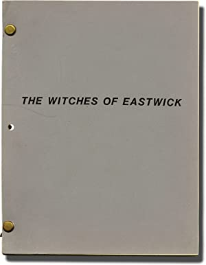 The Witches of Eastwick (Original screenplay for the 1987 film, December 10, 1985 revised draft)